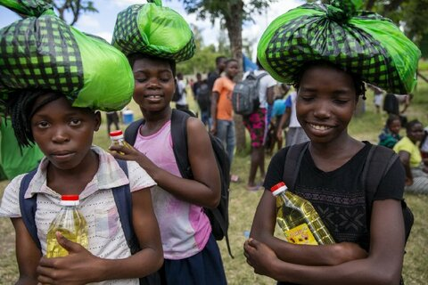 12 ting du ikke vidste om FN's World Food Programme