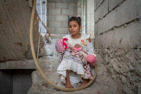 Så længe der er konflikter i verden vil der også være sult, advarer WFP