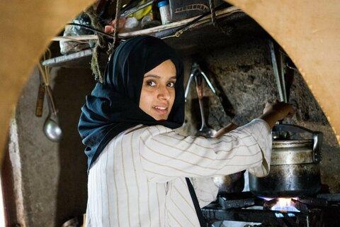 Derfor har kvinder og piger i Yemen brug for WFP's støtte mere end nogensinde