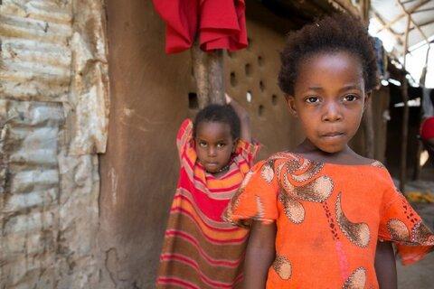 Flygtninge står overfor prøvende tider i Kenya