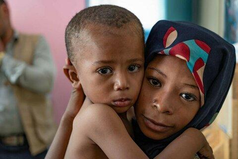 Vi må ikke lukke øjnene: Konflikt, økonomisk sammenbrud og coronavirus skubber Yemen helt ud på kanten af hungersnød