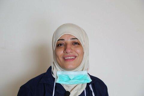 Mit håb: En mors følelsesmæssige rejse gennem Syrien