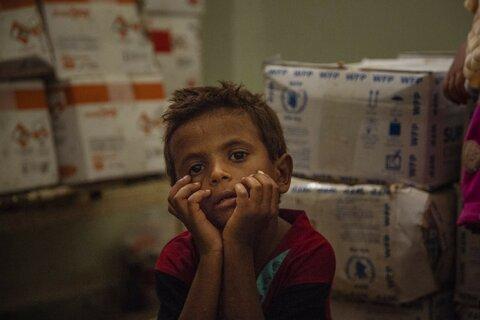 8 billeder fra WFP i 2017