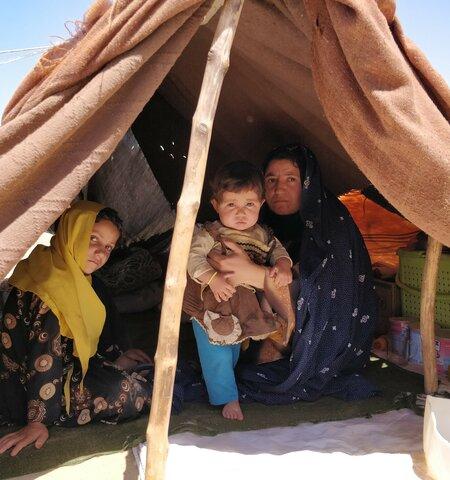 Ny teknologi transformerer nødhjælp i Afghanistan