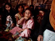 WFP eksekutivdirektør appellerer om mere fleksibel støtte, så WFP kan redde og forandre flere liv