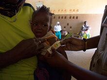 Burkina Faso er epicenter for dramatisk humanitær krise i det centrale Sahel