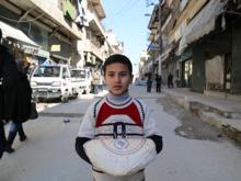 Syv år senere og Syrien lider stadig