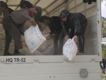 Executive Director for FN's World Food Programme deltager i konference om støtte til Syrien og regionen