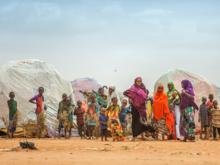Tidlig indsats og investering kan afværge fødevarekriser og spare milliarder i globale udgifter til fødevareassistance
