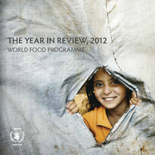 WFP's Årsrapport 2012