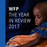 WFP's Årsrapport 2017