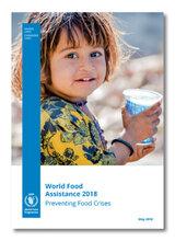 2018 - Global fødevareassistance - forebyggelse af fødevarekriser