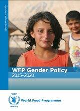 WFP's kønspolitik 2015-2020