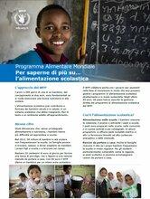 Year in Review - en oversigt af WFP's arbejde i 2015