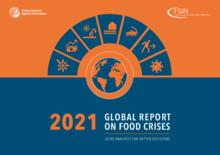 Global Report on Food Crises - 2021